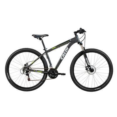 Bicicleta Caloi Mountain Bike Aro 29 - Único