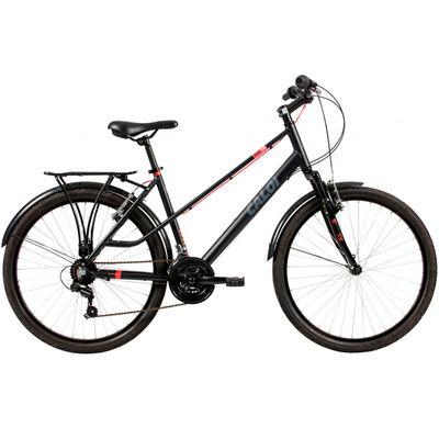 Bicicleta Caloi Urbam Aro 26 - Único