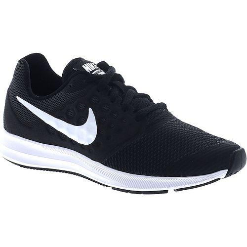 Tênis Nike Downshifter 7 GS Infantil Preto