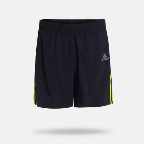 Short Adidas Run 3 Stripes Preto Masculino Preto - Gaston - Paqueta Esportes ba80f32f6fc