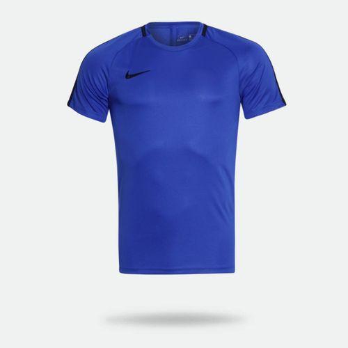 Camisa Nike Dry Academy Azul Royal Masculina Azul Royal - Gaston - Paqueta  Esportes 0b38b545391