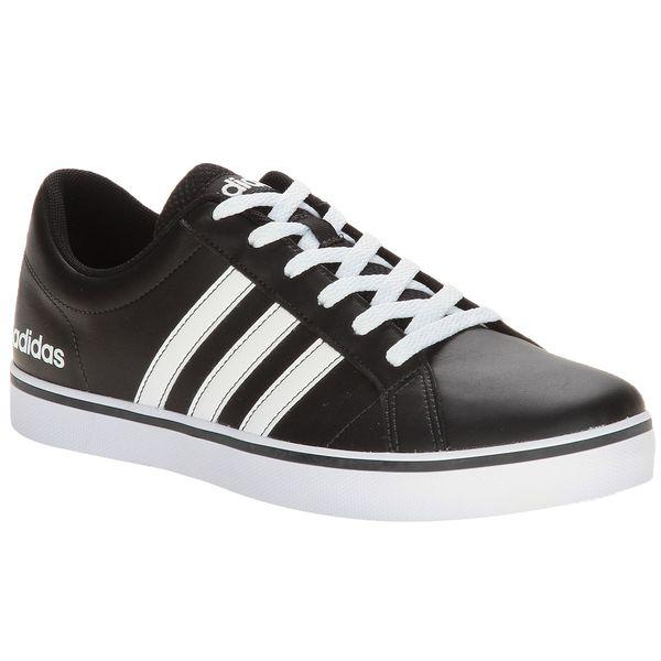 5bfb25dcfb9 Tênis Adidas Pace VS Preto Masculino