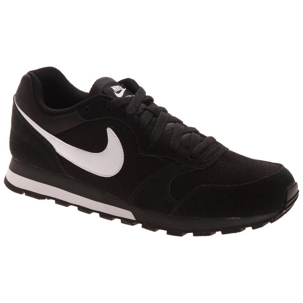 Tênis Nike MD Runner 2 Preto Masculino Preto - Gaston - Paqueta Esportes e3406dd8e45f6