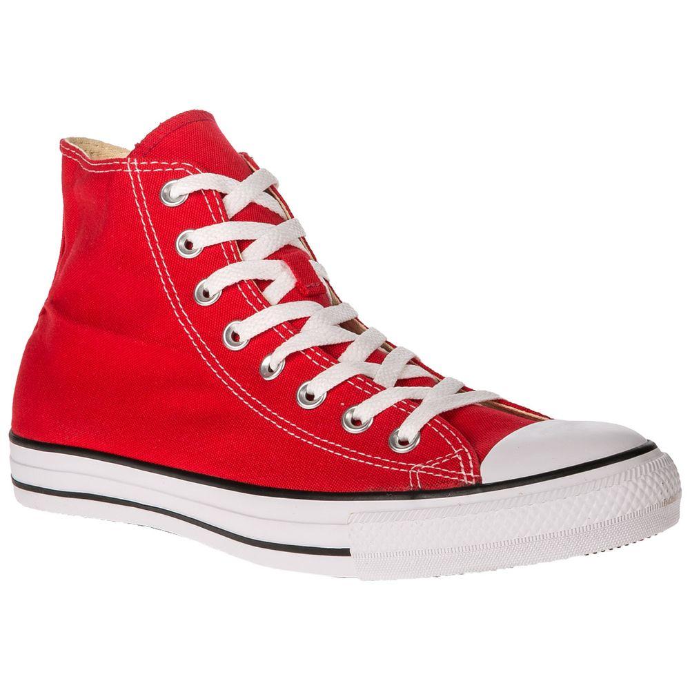 Tênis All Star Converse CT Vermelho Vermelho - Gaston - Paqueta Esportes efd987e83234c