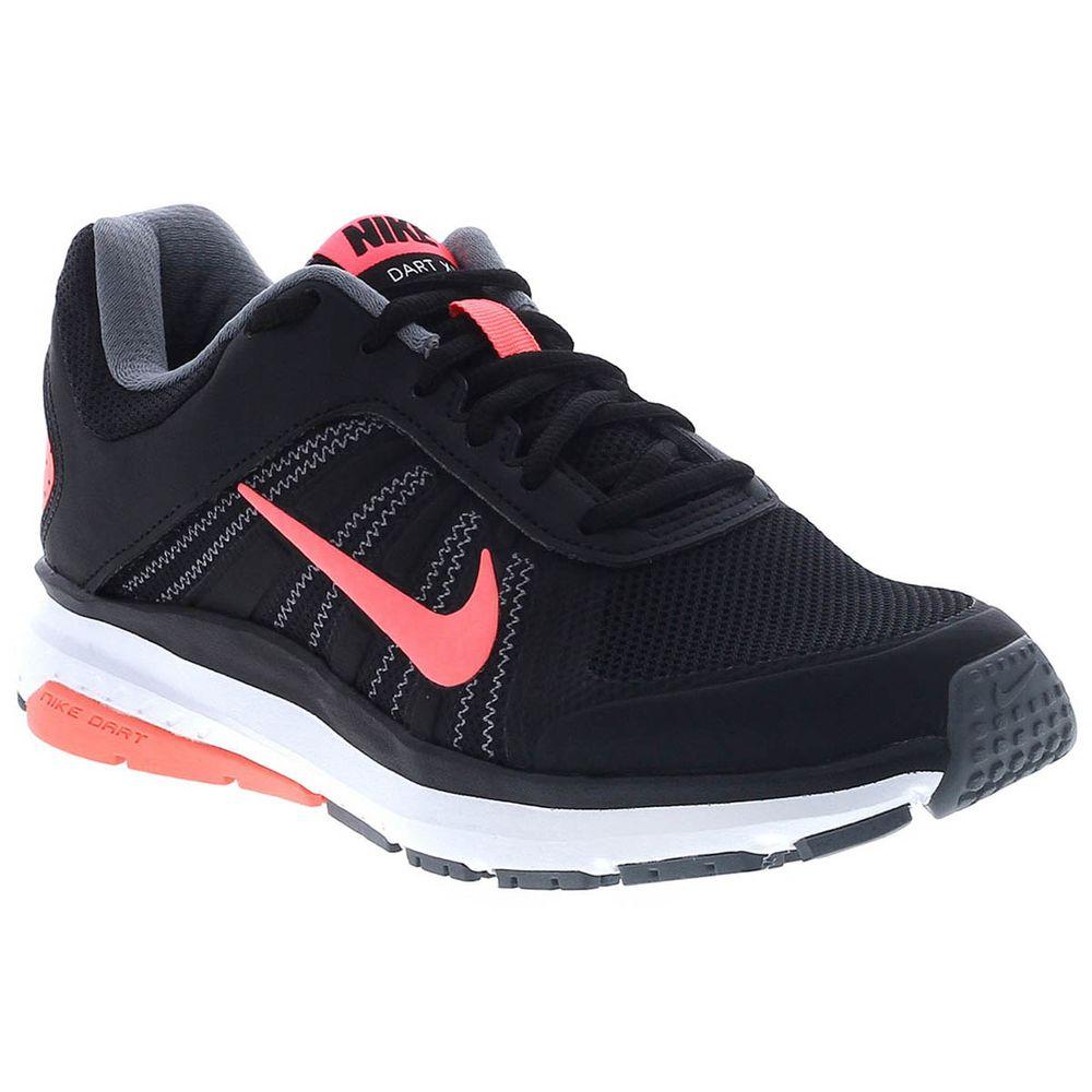 01a0a5228 Tênis Nike Dart 12 Feminino Preto - Gaston - Paqueta Esportes