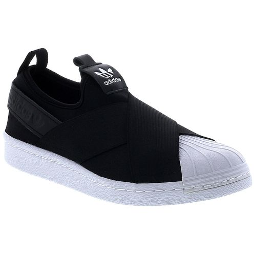 57eded466 Tênis Adidas Superstar Slip On Originals Feminino