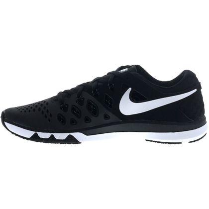 d5842a278904c Tênis Nike Train Speed 4 Masculino Preto e Branco - Gaston - Paqueta  Esportes