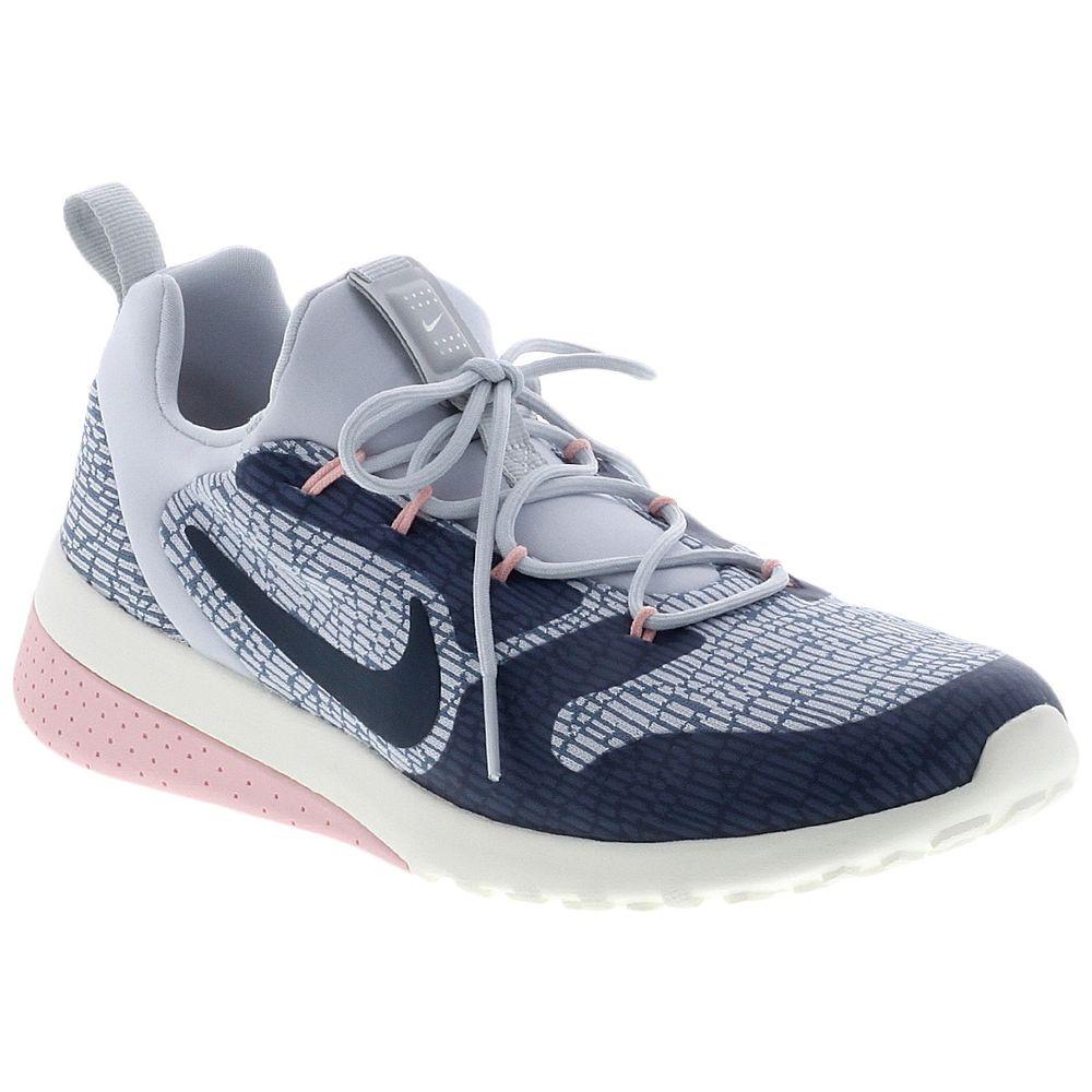 82656c4d03 Tênis Nike CK Racer Cinza Feminino Cinza - Gaston - Paqueta Esportes