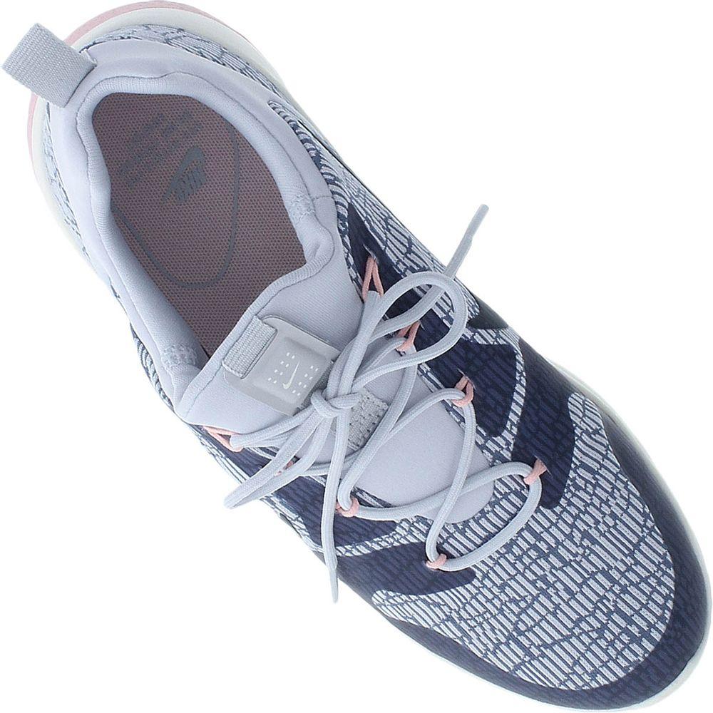 f16f16ce9a Tênis Nike CK Racer Cinza Feminino Cinza - Gaston - Paqueta Calçados