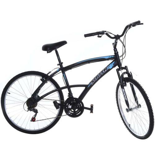 Bicicleta South Lazer Legend Aro 26