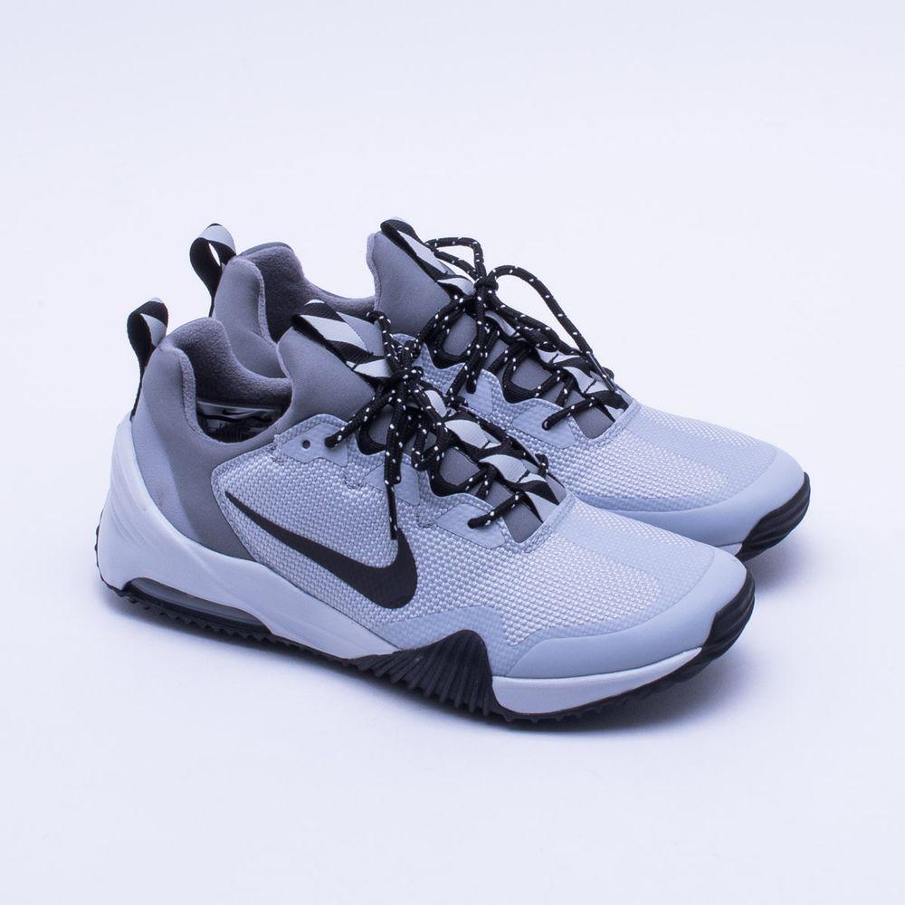 Tênis Nike Paqueta Air Max Grigoria Cinza Masculino Cinza Gaston Paqueta  Nike d9aaba 68c96caca19b1
