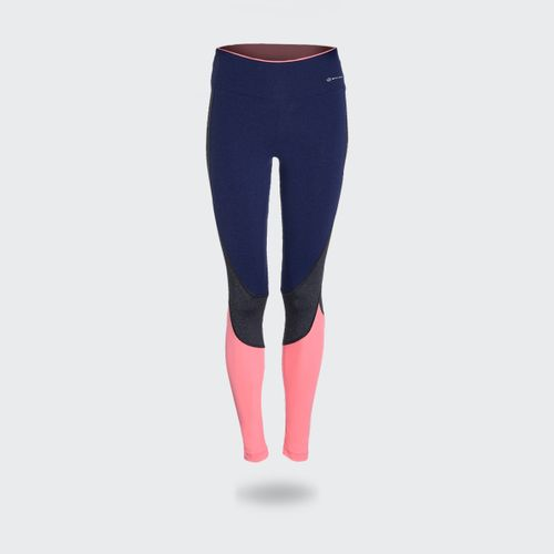 9e5f8a382a Legging Walk Run Geometric Azul