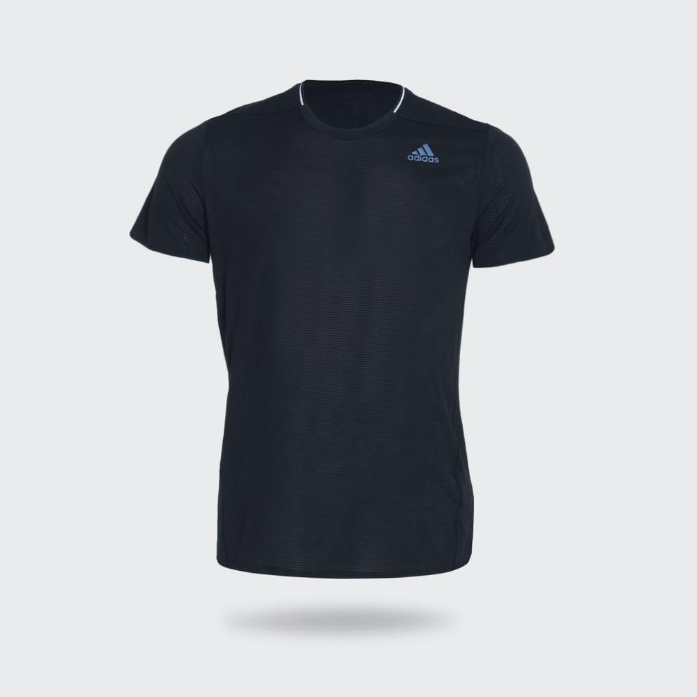d072a55140c0a Camiseta Adidas Supernova Preta Masculina Preto - Gaston - Paqueta ...