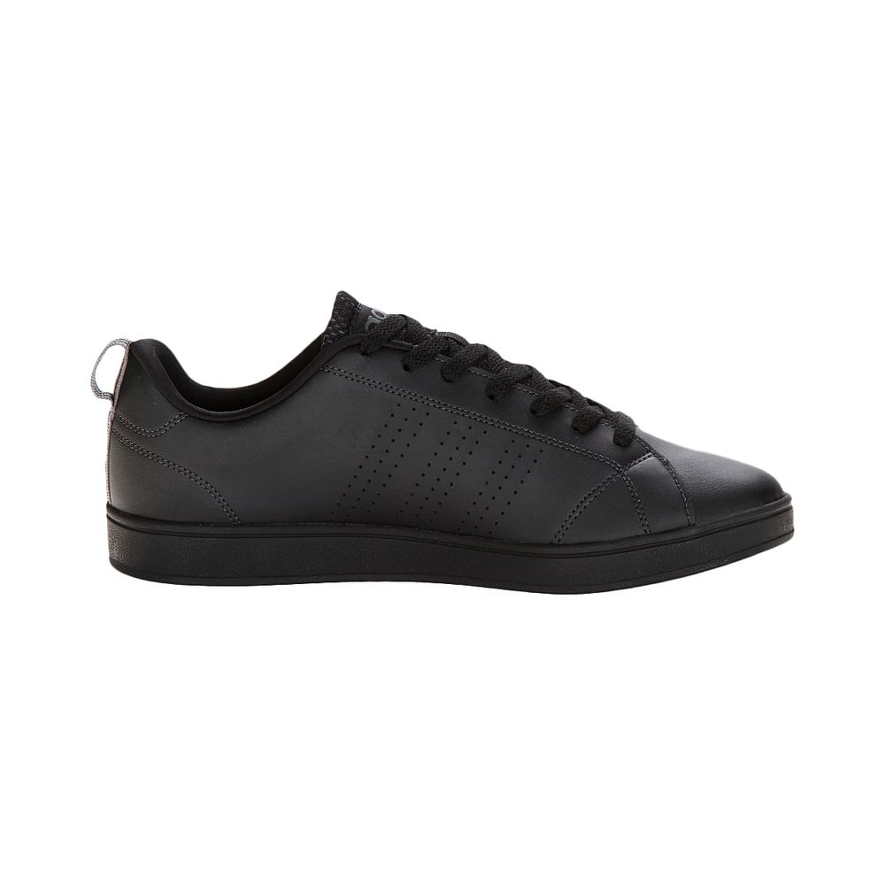 fd8fd24925c Tênis Adidas Advantage vs Clean Preto - Gaston - Paqueta Calçados