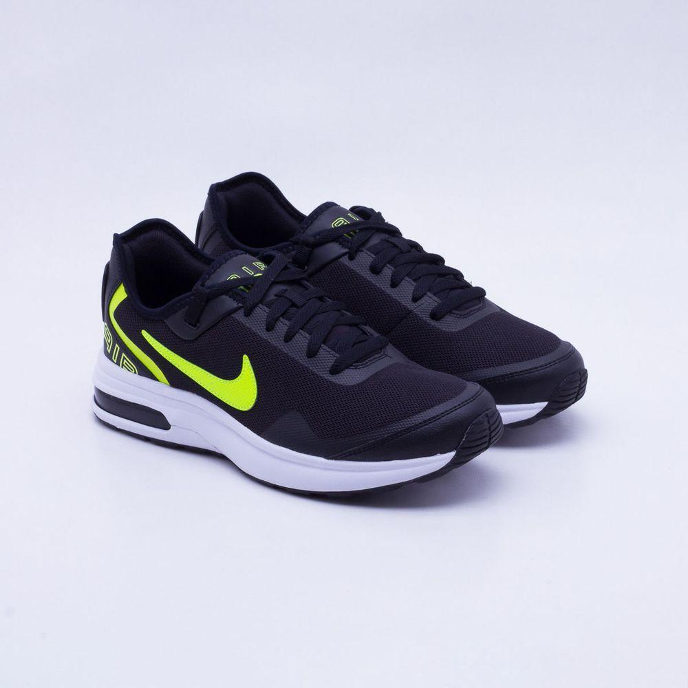 e7f79af96e20 ... Tênis Nike Air Max LB Preto Masculino Preto - Gaston - Paque info for  96801 f06f9 ...