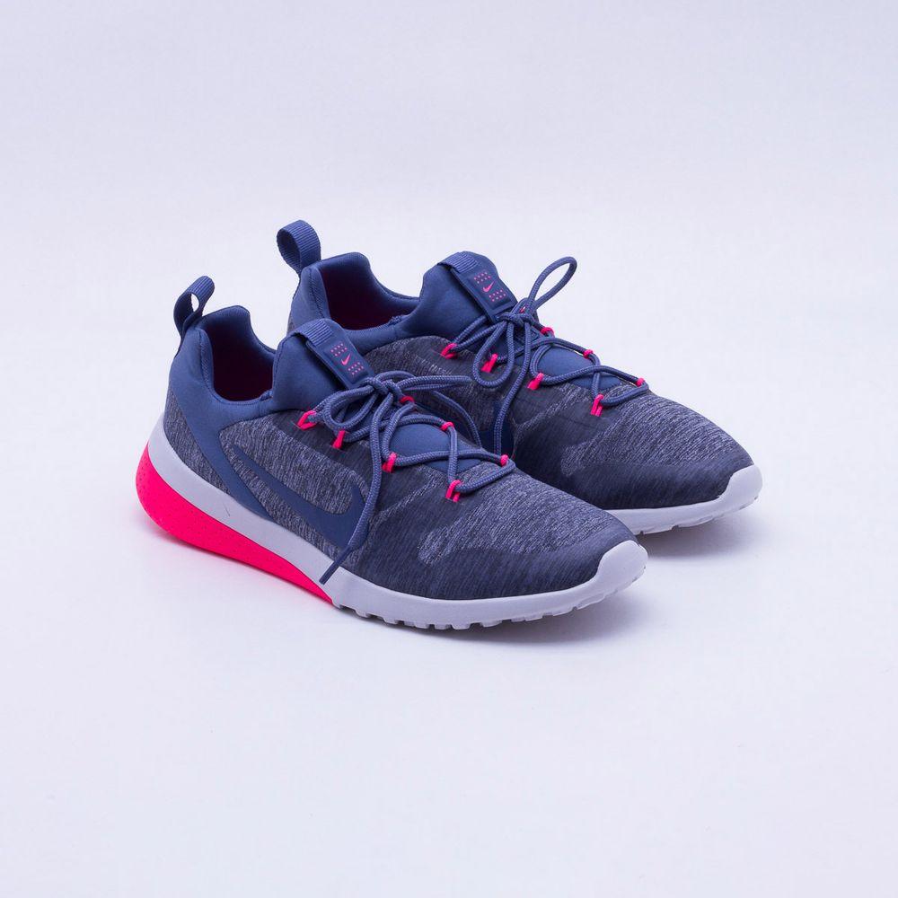 Tênis Nike Ck Racer Azul Feminino Azul e Rosa - Gaston - Paqueta ... 33ec715bf7