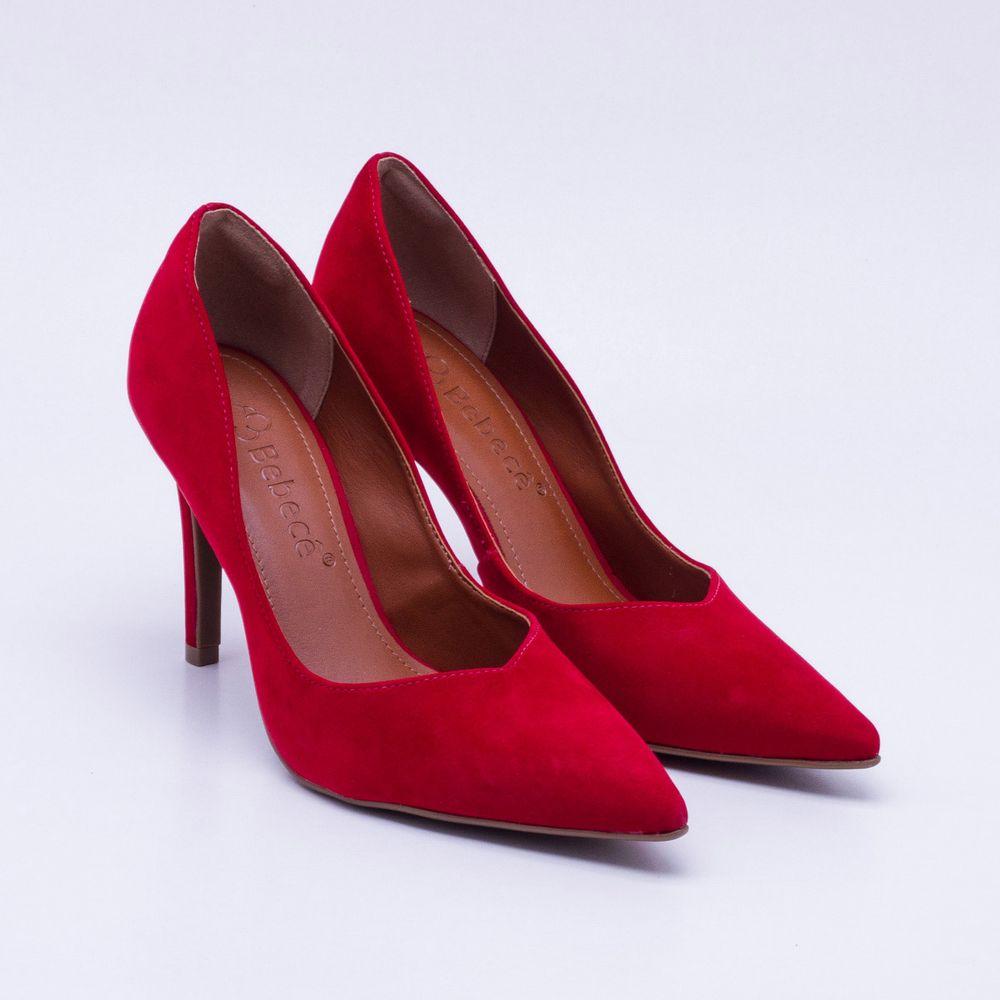 68deafe7c ... Calçados Femininos · Sapatos · Scarpin · 2001039922 Ampliada