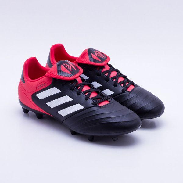 daf69e53852cc Chuteira Campo Adidas Copa 18.3 FG