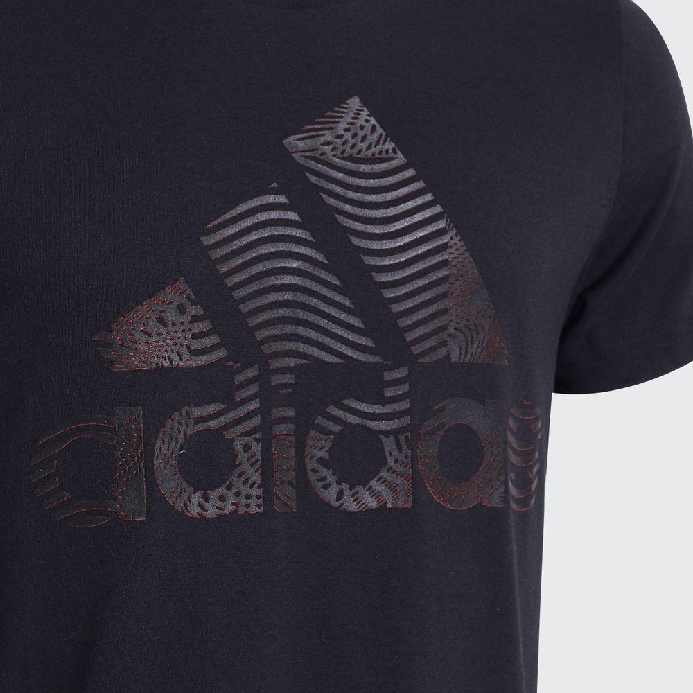 1effd16bd1f0f2  Camiseta Adidas Badge Of Sport ID Preta Masculina Preto -  Gaston - Paqueta Esportes 537116afba8d2a . ... 12b9836b8bc