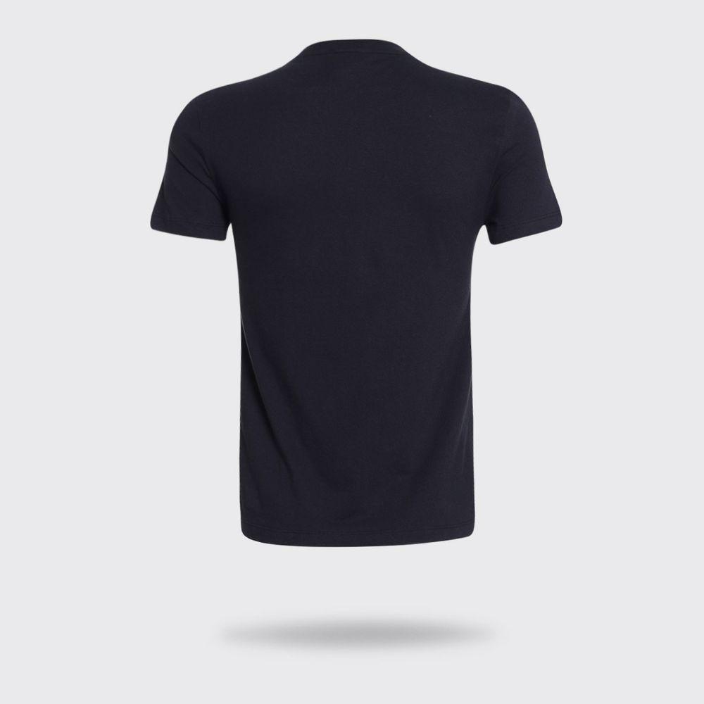 b451e9bf625 Camiseta Adidas Trefoil Originals Preta Feminina Preto - Gaston ...