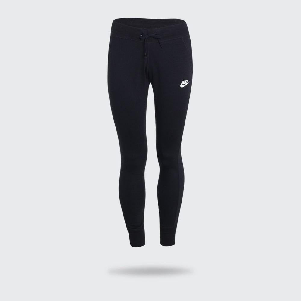 165163e260 Calça Nike NSW FLC Tight Preta Feminina Preto - Gaston - Paqueta ...