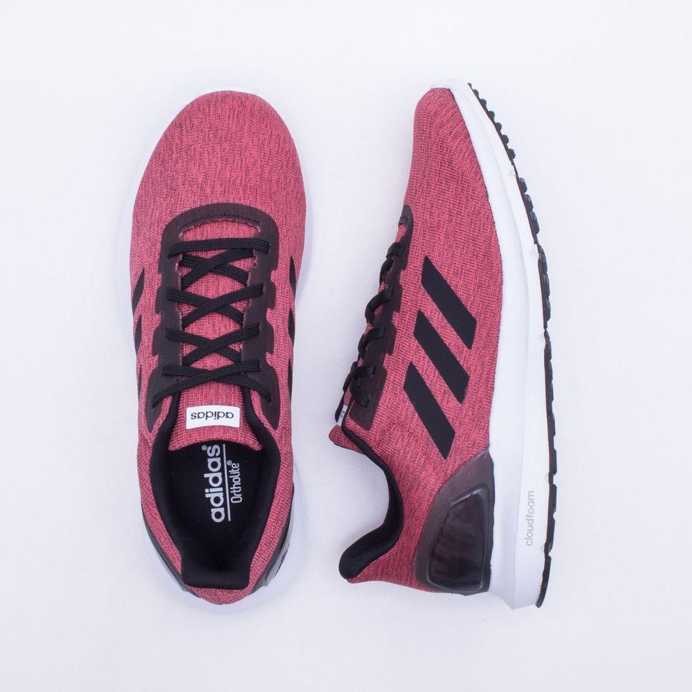 85a8eaf42cd Tênis Adidas Cosmic 2 Masculino Coral - Gaston - Paqueta Esportes