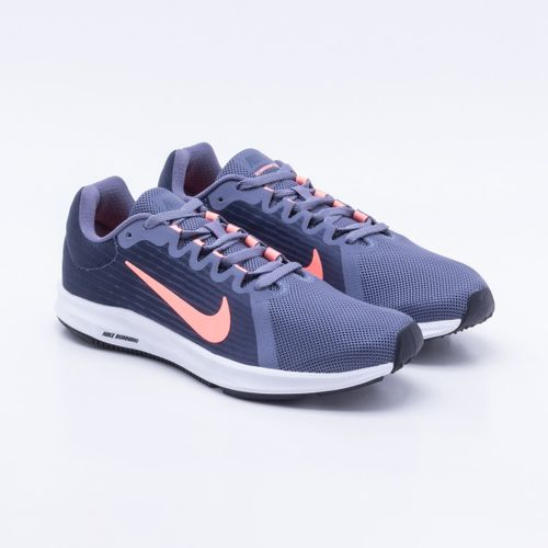 Tênis Nike Downshifter 8 Feminino b8fa27256f33f