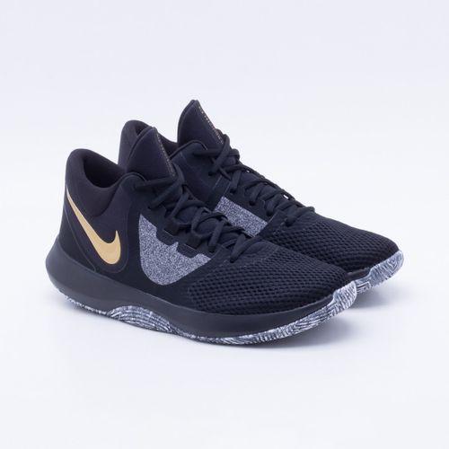 Tênis Nike Air Precision II Masculino e9218b73dd4ec