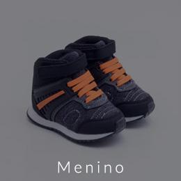 Minibanner Menino