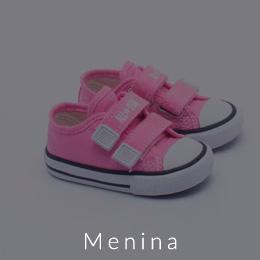 Minibanner Menina