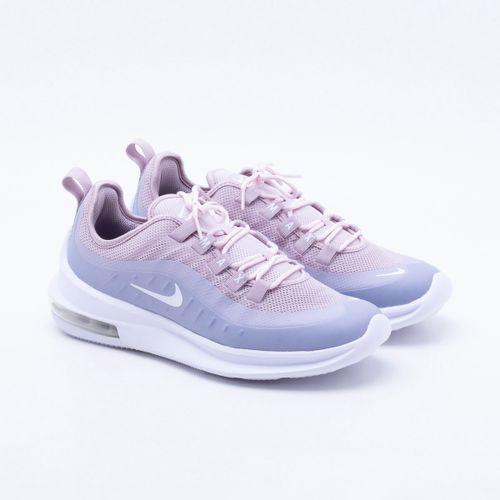 Tênis Nike Air Max Millenial Rose Feminino 1425d7f1b0cad