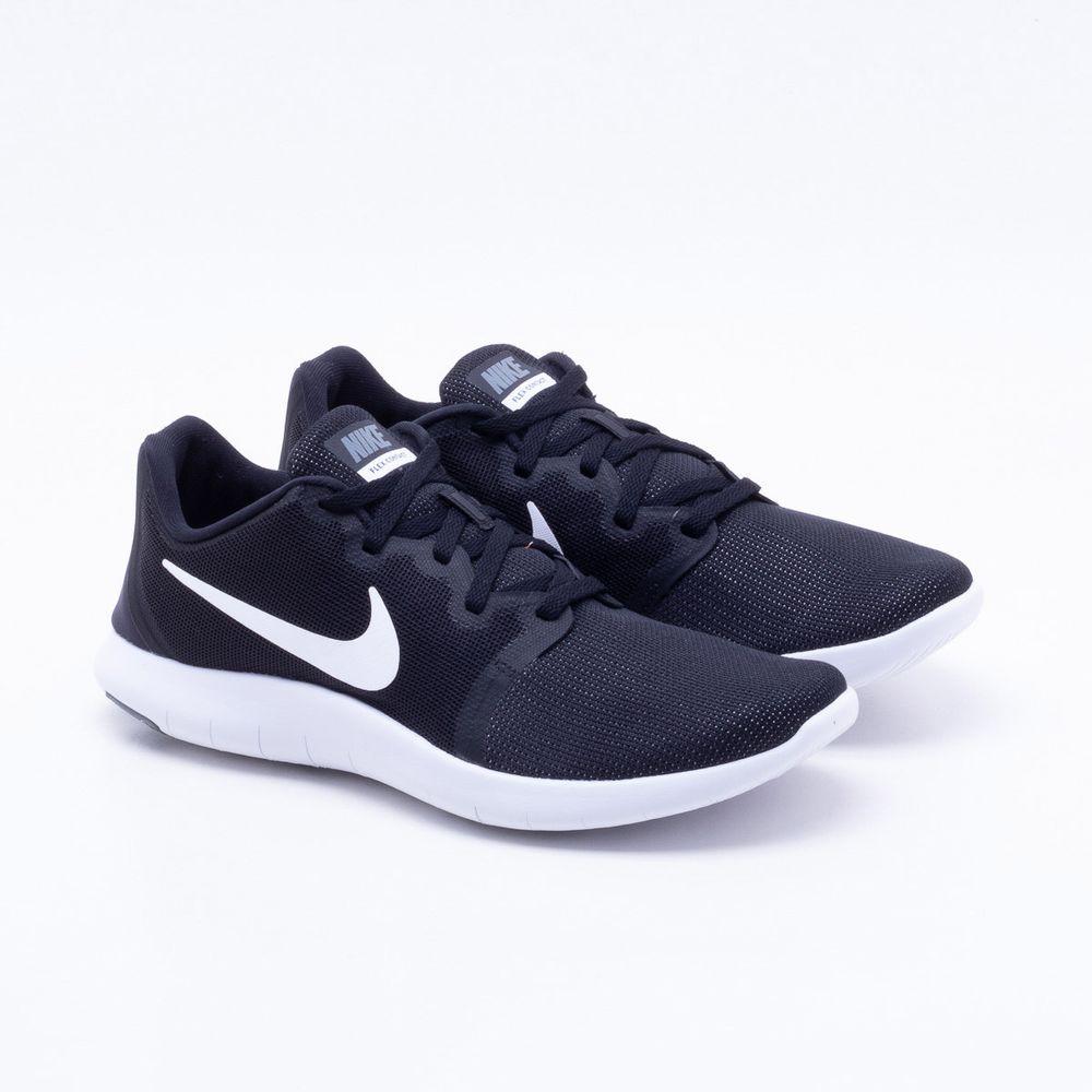 803b4d362e3d3 Tênis Nike Flex Contact 2 Masculino Preto - Gaston - Paqueta Esportes