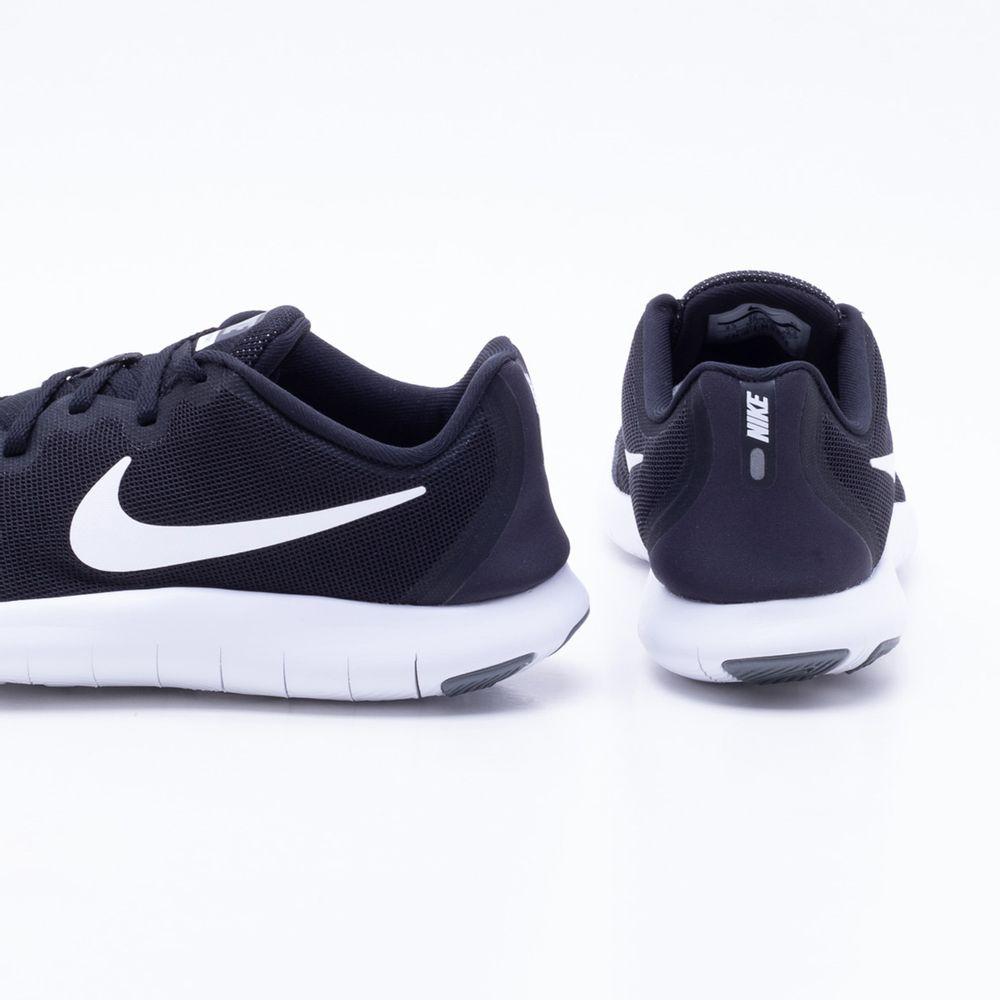868b2ace5cb Tênis Nike Flex Contact 2 Masculino Preto - Gaston - Paqueta Esportes