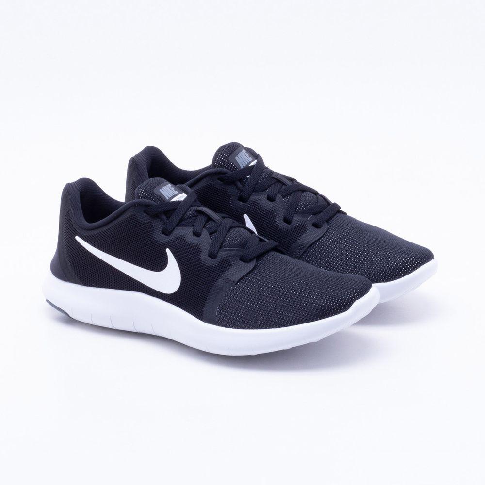 dbd8d527b Tênis Nike Flex Contact 2 Feminino Preto - Gaston - Paqueta Esportes