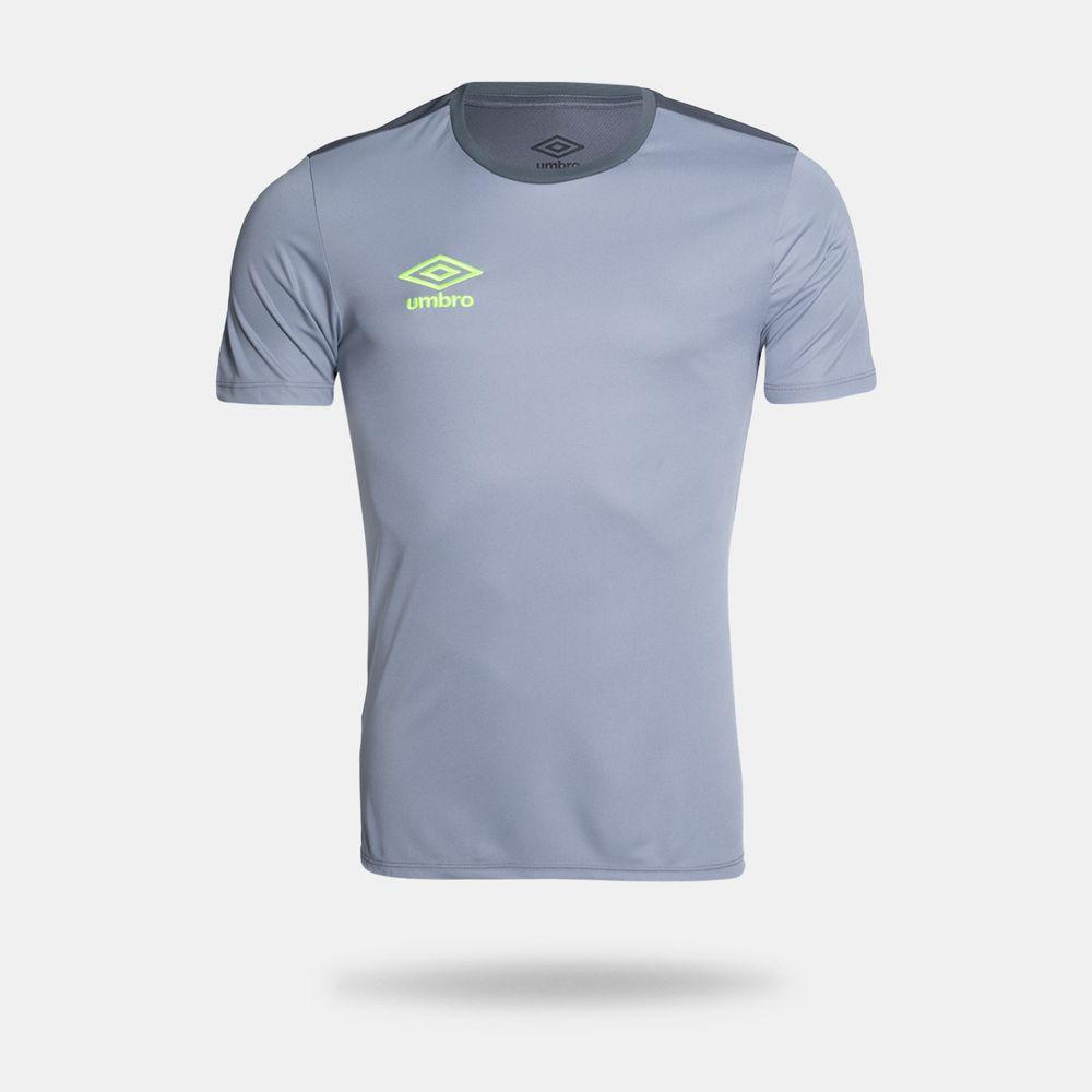 Camisa Umbro TWR Speed New Cinza Masculina Cinza - Gaston - Paqueta ... fb1c7268d04b9