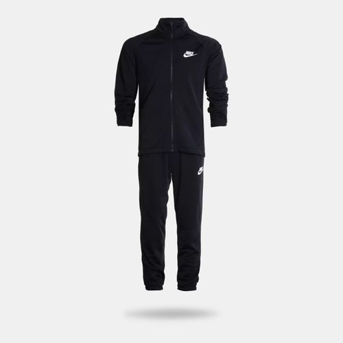 690f58a228e Agasalho Nike Sportswear Track Suit Preto Masculino