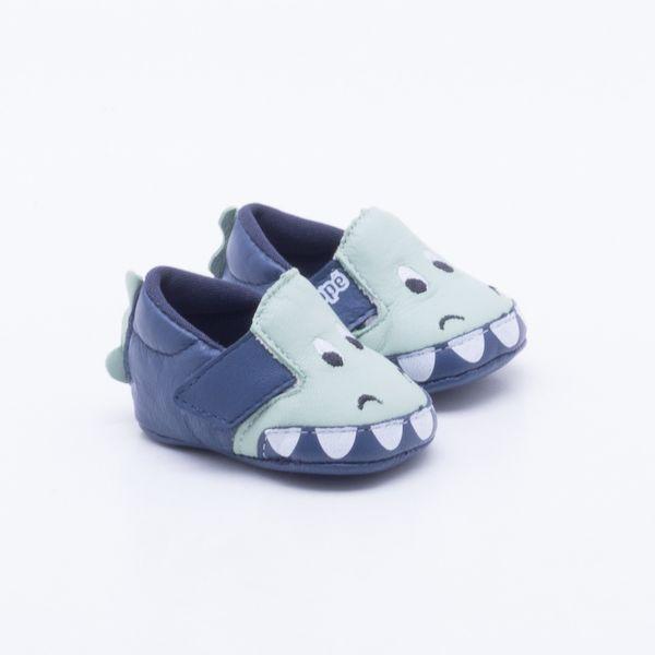 Tênis Ortopé Baby Infantil Marinho