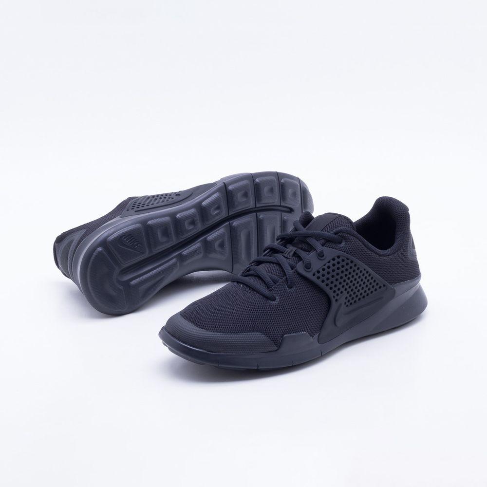 Tênis Nike Arrowz Preto Masculino Preto - Gaston - Paqueta Calçados e236f8829858a