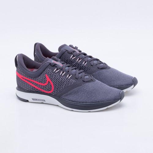 Tênis Nike Zoom Strike Feminino 4cbbd4eaf0286