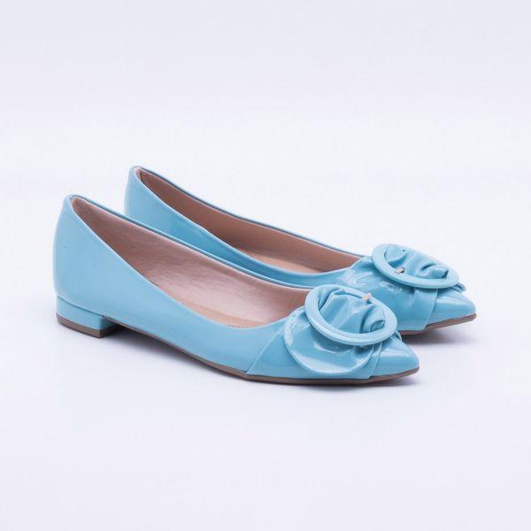 7d1a823b1 Sapatilha New Casual Azul