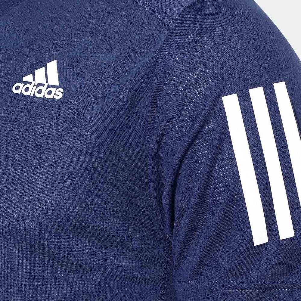 Camiseta Adidas Response TEE Marinho Masculina Marinho - Gaston - Paqueta  Esportes 5e1d4733734