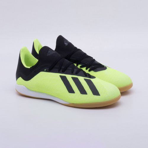 9149dea142065 Chuteira Futsal Adidas X Tango 18.3 IC