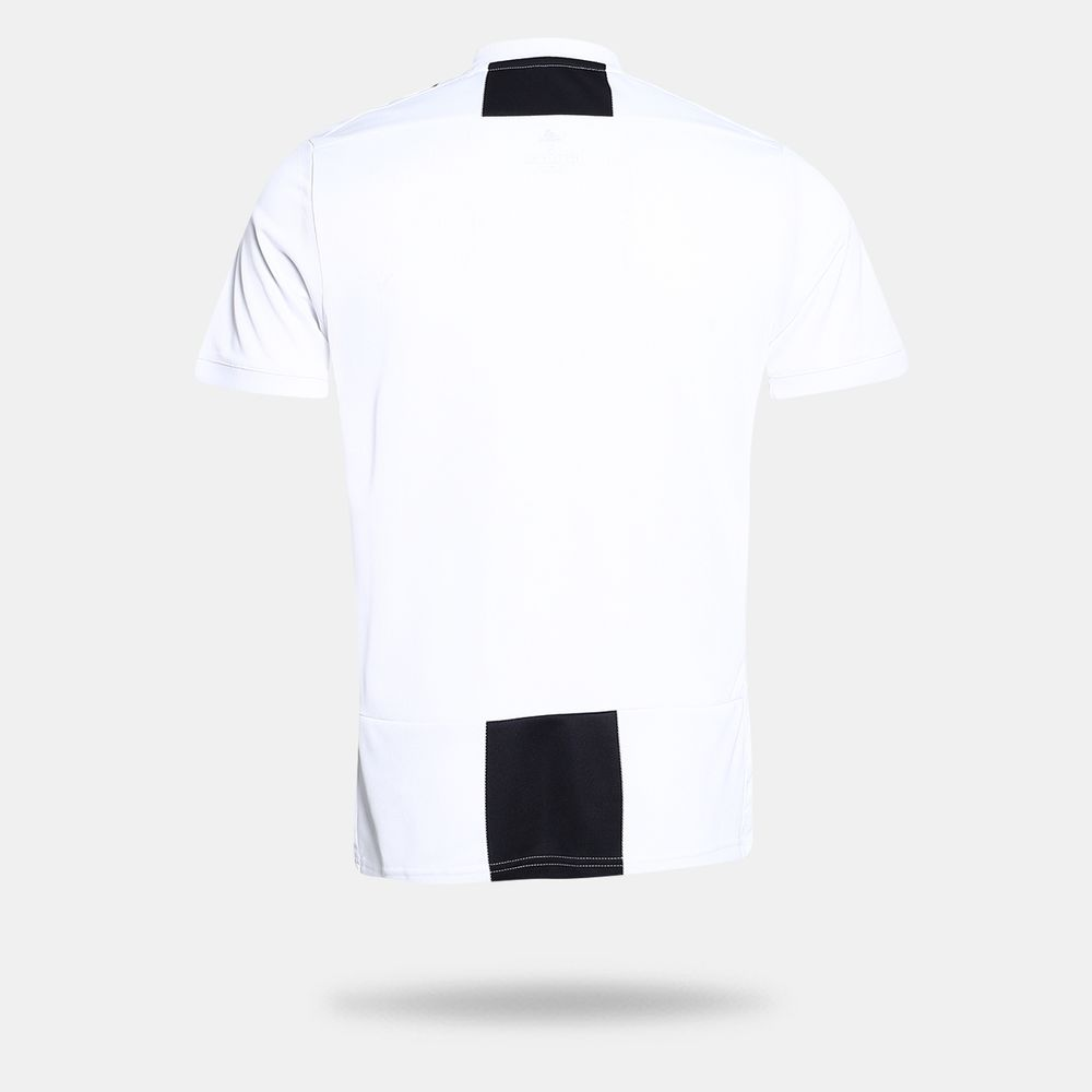 f96f1cadbf Camisa Adidas Juventus I 2018 2019 Torcedor Branca Masculina Branco ...