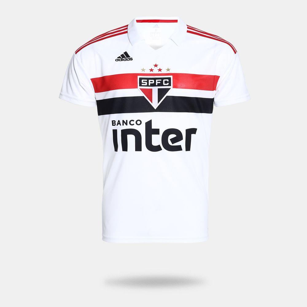 328be103b5 Paqueta Esportes · Roupas Masculinas · Camisas de Time · Nacionais ·  2001053473 Ampliada