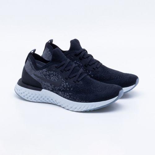 f6b2fa60b84 Tênis Nike Epic React Flyknit Feminino