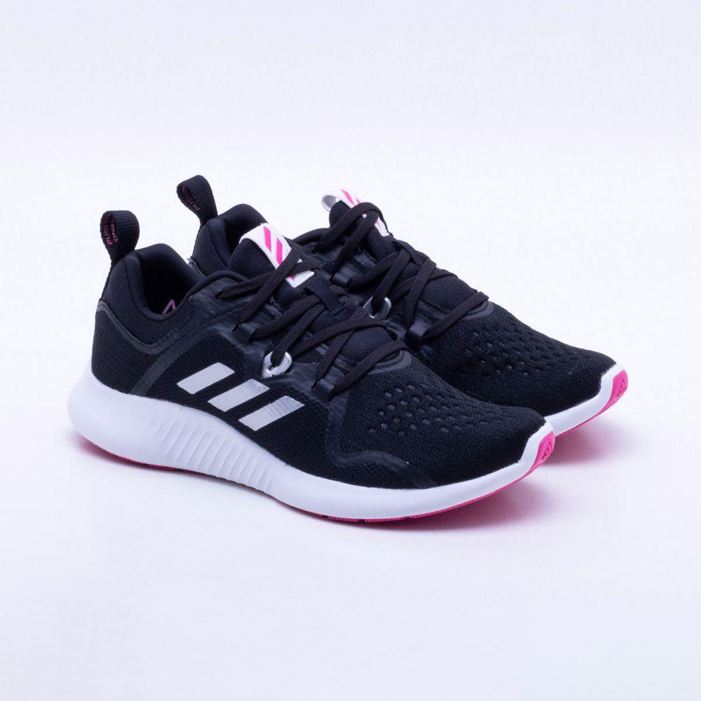 e187565d4 Tênis Adidas Edgebounce Feminino Preto - Gaston - Paqueta Esportes