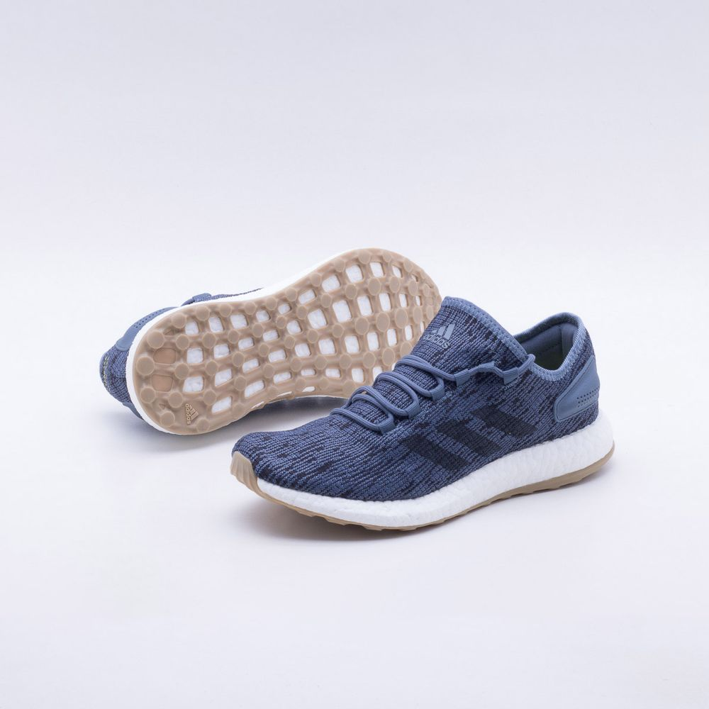 PAQUETA ESPORTES  Pureboost Adidas 39 à 42 Masculino - R  377 beb26f1525626