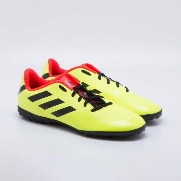 f1441315a0f Chuteira Society Adidas Artilheira III TF
