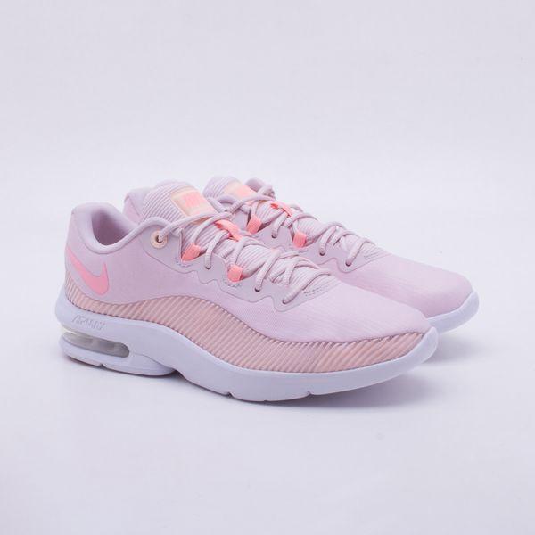 00b4644abc Tênis Nike Air Max Advantage 2 Feminino Rosa - Gaston - Gaston