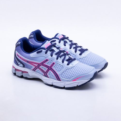 Tênis Asics Gel Connection Feminino 50c3093c38b16